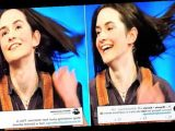 University Challenge contestant 'should get hair ad'
