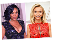 Giuliana Rancic Misses Emmys Red Carpet After Testing Positive For COVID-19