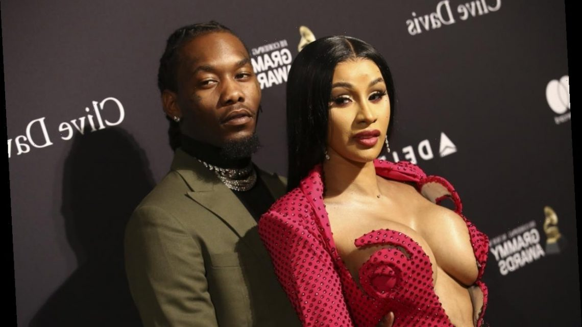 Is Cardi B Dating Anyone Since Filing For Divorce From Offset?