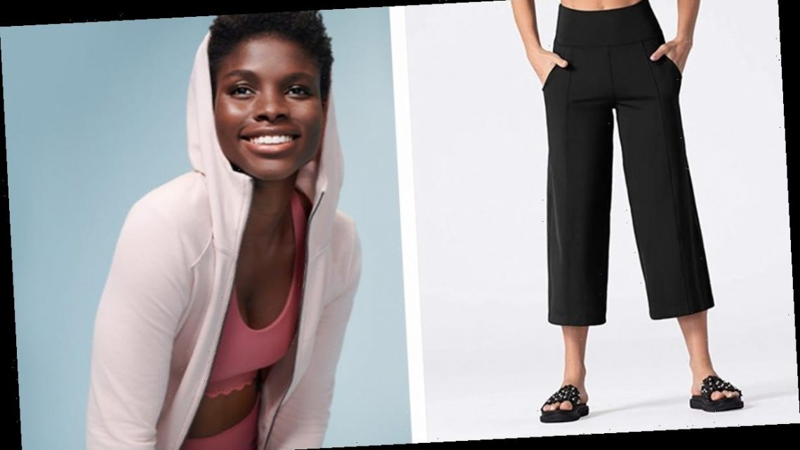 38 Cute, Comfortable Athleticwear Pieces That Pass For Real Clothing