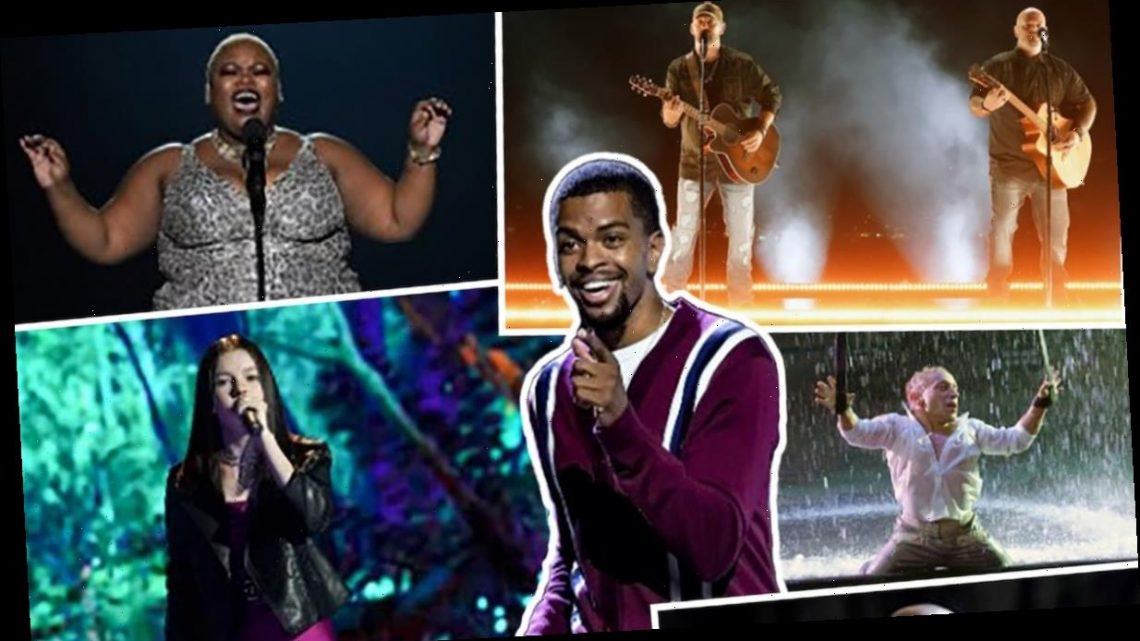 AGT Fifth Judge Finals: Which of These Acts Does Enough to Win the Whole Thing?