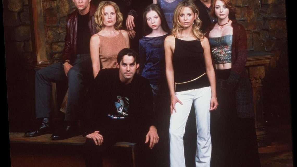 'Buffy the Vampire Slayer': The Worst Episode of the Series, According To IMDb