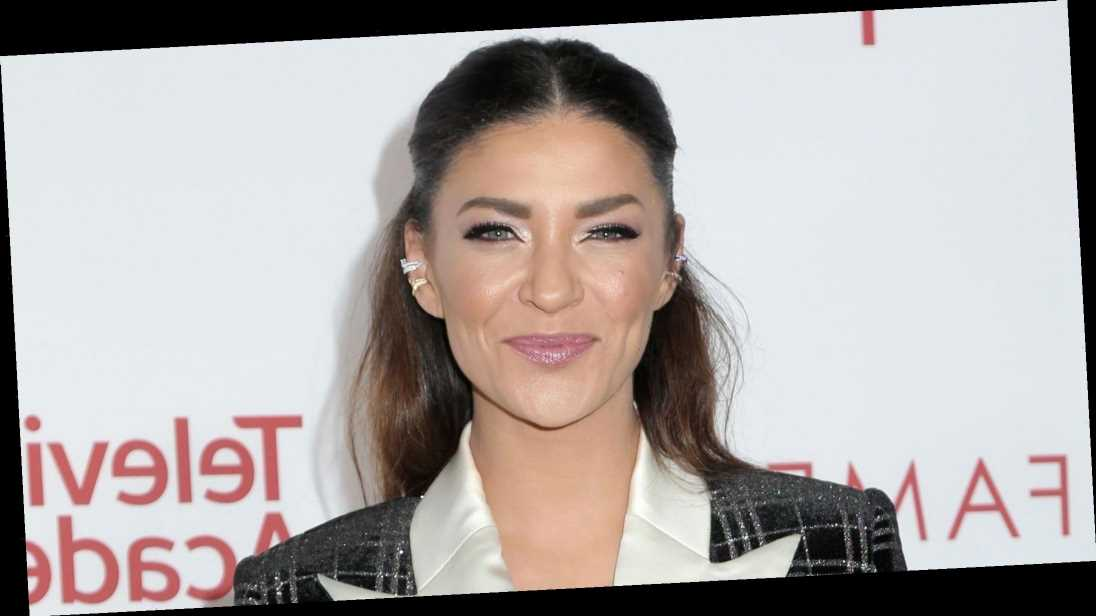 Jessica Szohr Is Pregnant, Expecting 1st Child With Brad Richardson