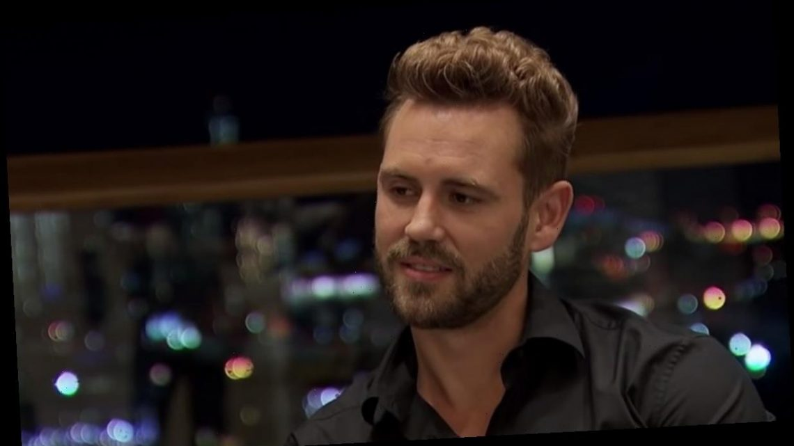 Nick Viall reflects on his The Bachelorette: After The Final Rose experience with Andi Dorfman, talks regrets