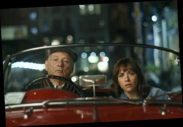 'On the Rocks' Film Review: Bill Murray and Rashida Jones Make a Dynamic Comic Duo
