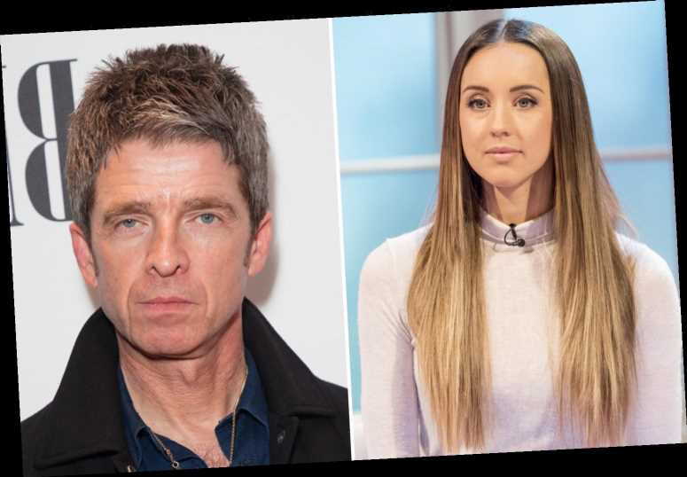 Peter Andre's wife Emily blames 'young people and Noel Gallagher' for rise in coronavirus cases
