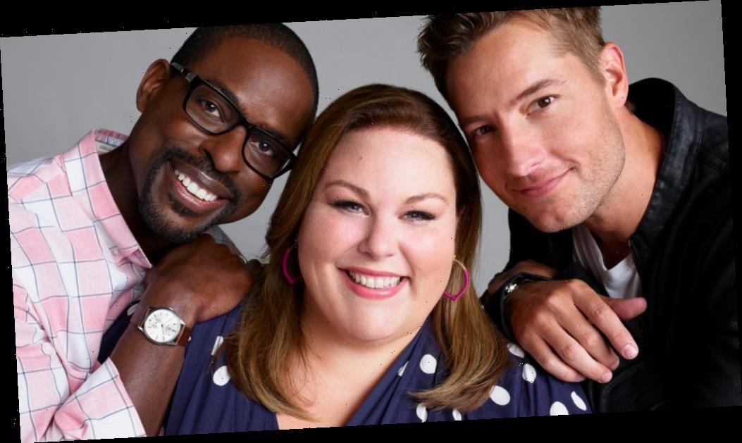 'This Is Us' Season 5: Sterling K. Brown, Chrissy Metz, and Justin Hartley Reunite and They're 'Better Than Ever'