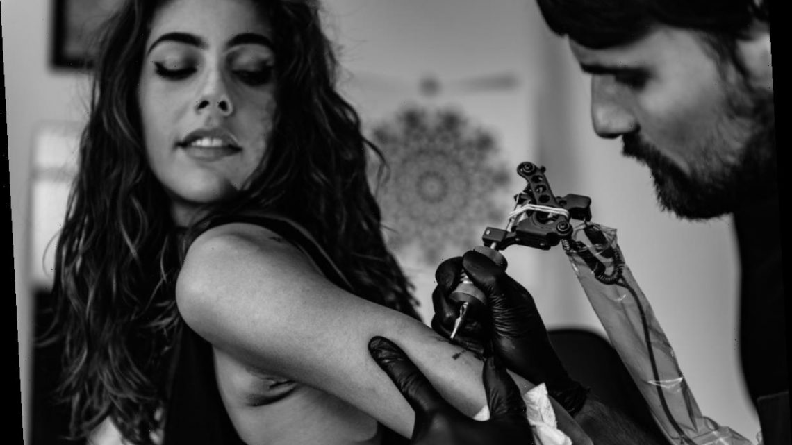 16 Micro Tattoo Ideas That'll Inspire You To Get Inked Stat