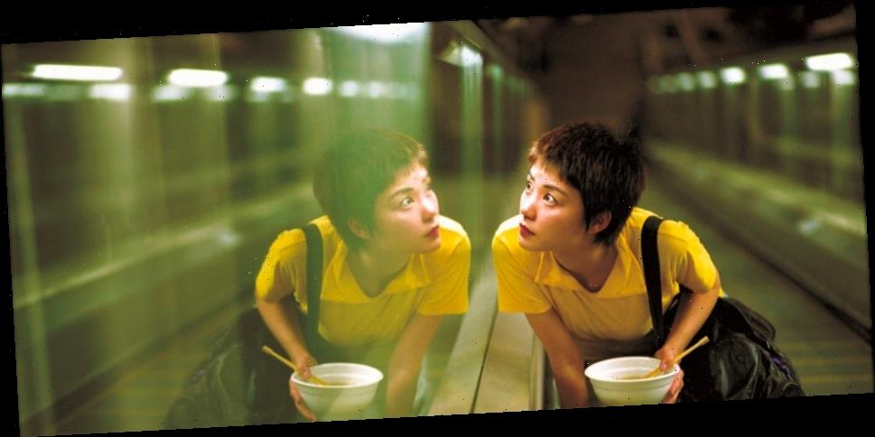 Sequel Bits: 'Chungking Express 2', More 'Spenser Confidential', the 'Boss Baby' Gets Down to Some 'Family Business', the Future of 'National Treasure', and More