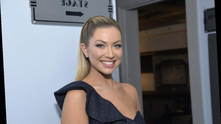 "Stassi Schroeder Says She ""Was A Karen"" Before Her 'Vanderpump Rules' Firing"