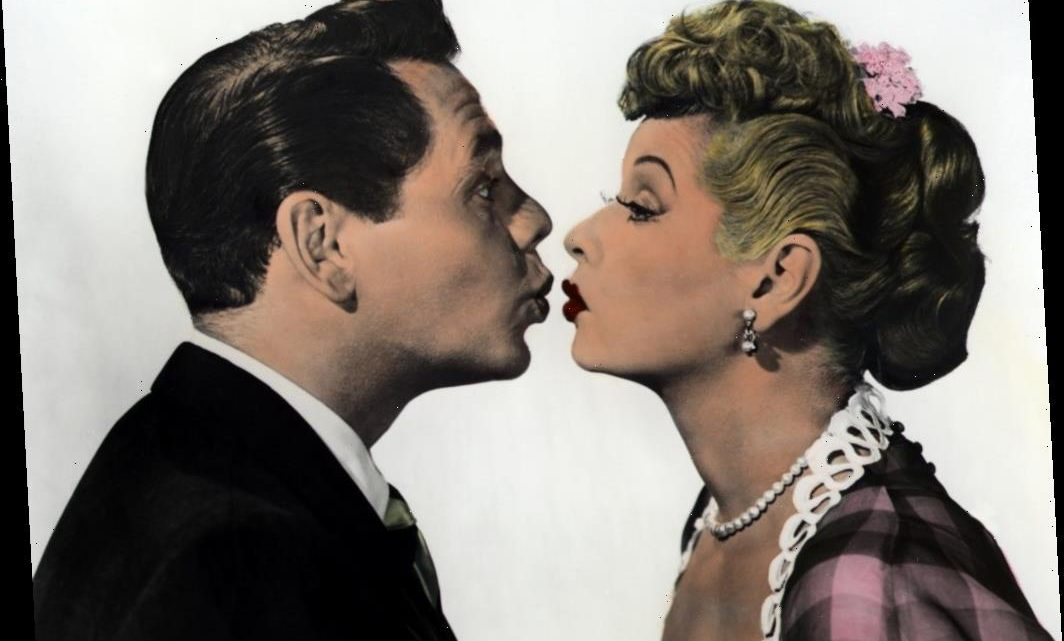 Desi Arnaz Bet $50,000 This Lucille Ball Film Would Break a Box Office Record