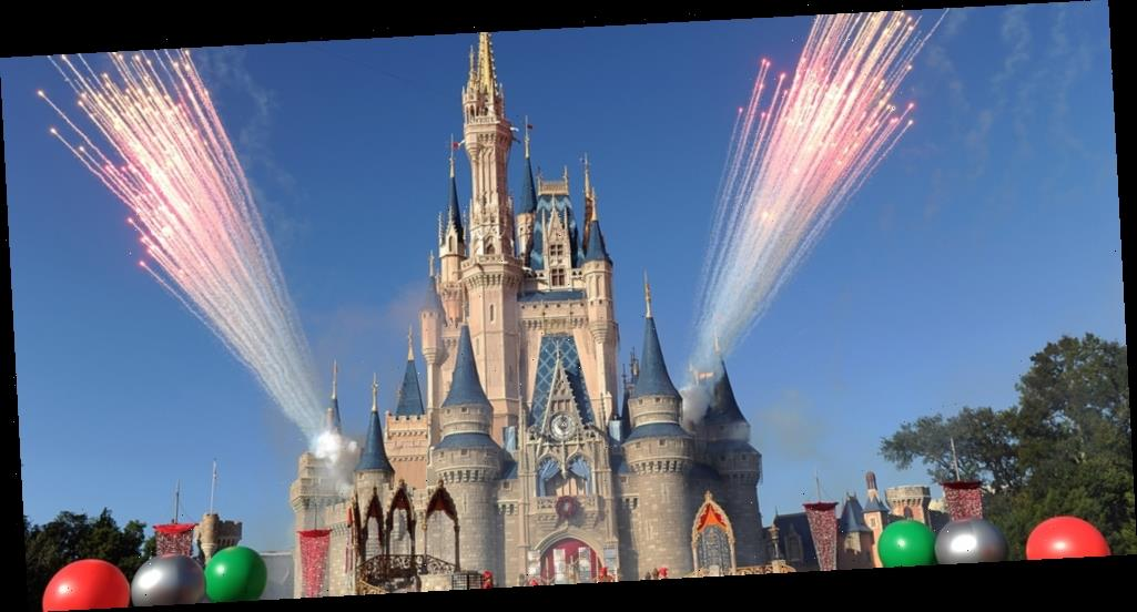 Disney Parks Are Laying Off 28,000 Employees Amid Pandemic