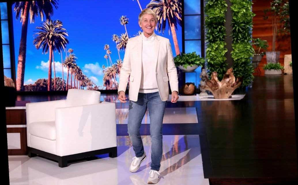 Ellen DeGeneres promises she's the person 'you see on TV' in show return