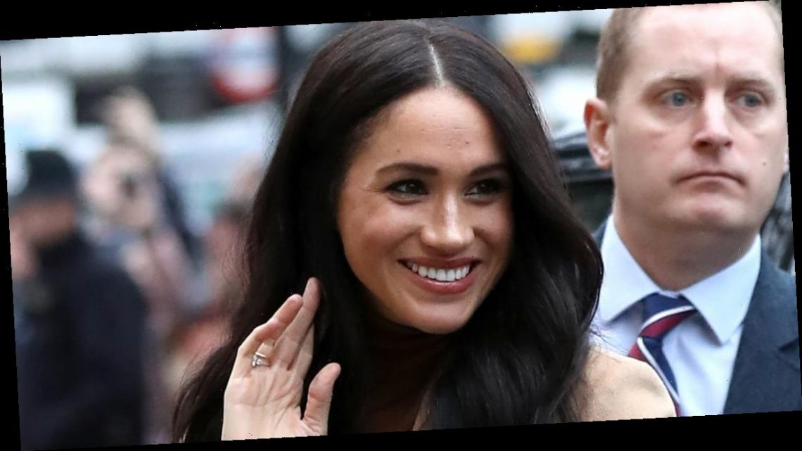 Everything Meghan Markle Has Said About the Importance of Voting and the 2020 Election