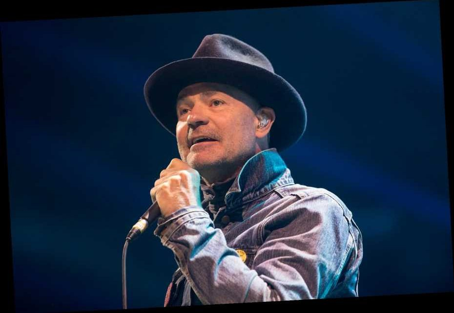 Hear Two Songs From Late Tragically Hip Frontman Gord Downie's First Posthumous LP