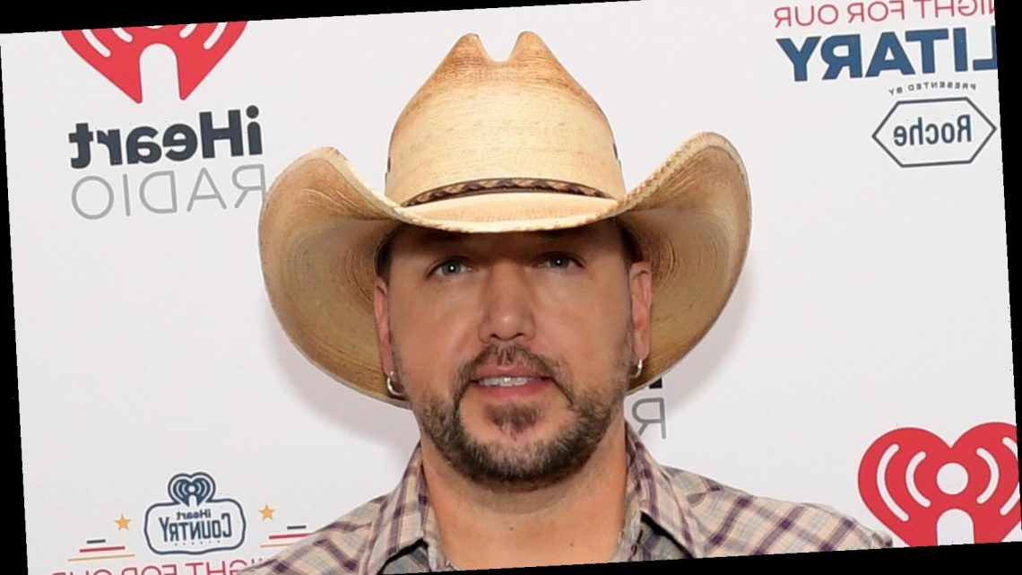 Stars who can't stand Jason Aldean