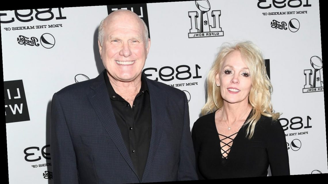 The truth about Terry Bradshaw's wife, Tammy