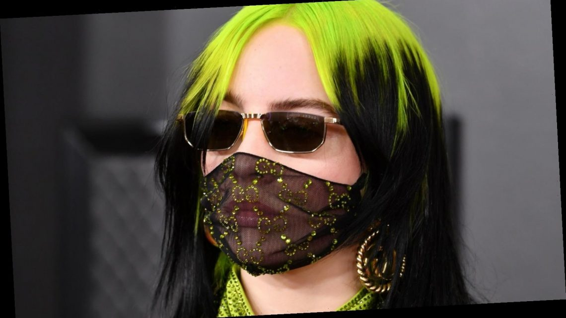 The truth about Billie Eilish's fashion sense