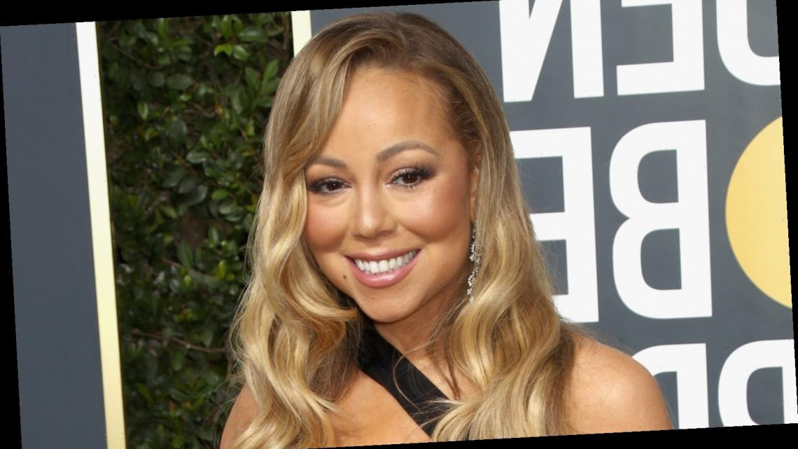 The unique names Mariah Carey has for her estranged siblings