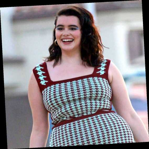 """Barbie Ferreira Shares Fear That Hollywood Views Plus-Sized People as """"Trendy"""""""