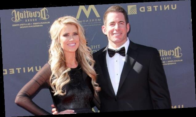Tarek El Moussa's Feelings About Ex Christina Anstead Revealed After Her Separation From Ant