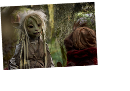 'The Dark Crystal: Age of Resistance' Canceled on Netflix
