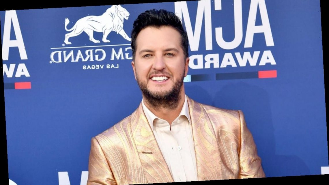 Luke Bryan on the Gifts He's Sending Katy Perry's Daughter