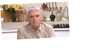 Phillip Schofield shares plans for pioneering eye surgery and opens up on condition which drives him 'insane'