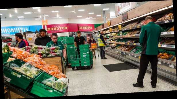 Morrisons, Tesco and Sainsbury's workers expose shoppers' most annoying habits