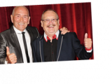 Tommy Cannon 'devastated' over Bobby Ball's death as star dies of Covid-19