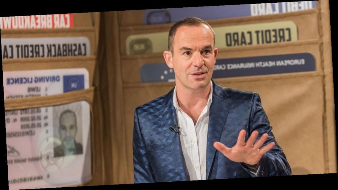 Martin Lewis warns that 'big cut' to Universal Credit coming in two weeks