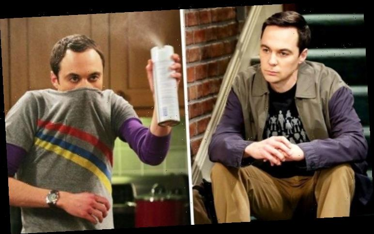Big Bang Theory's Jim Parsons reveals how Sheldon would cope with COVID: 'Built for this'