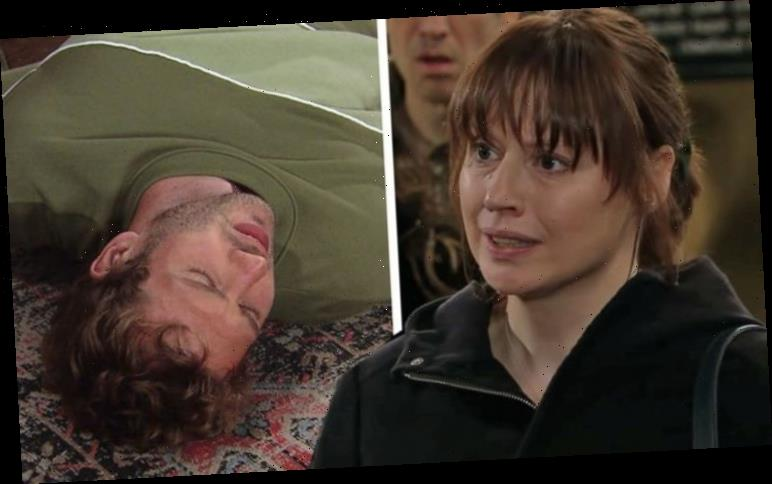 Emmerdale spoilers: Lydia Hart's involvement in Jamie Tate's death 'unveiled'