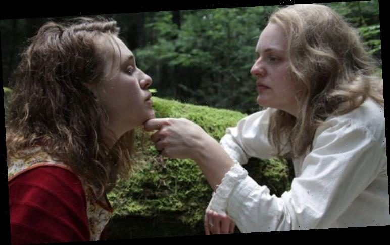 Shirley review: Elisabeth Moss stuns in twisted thriller biopic