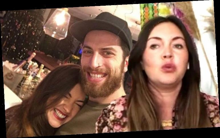 Lacey Turner addresses 'angry' backlash over second pregnancy: 'Hold on a minute'