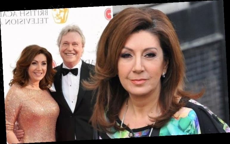 Jane McDonald children: Does Jane McDonald have any children?