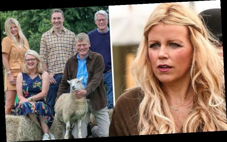 Ellie Harrison: Countryfile host says British countryside is 'racist' 'There's work to do'