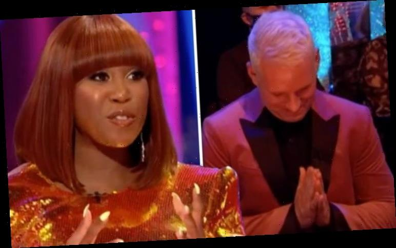 Jamie Laing issued warning by Motsi Mabuse after Strictly return 'Take care!'
