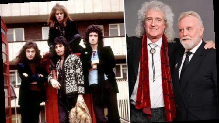 Brian May on Queen's 50th anniversary plans for 2021– 'We want to celebrate being alive'