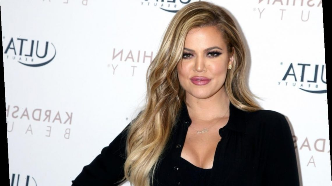 What Did Khloé Kardashian Do Before 'KUWTK'? She Got Real About Her Job Pre-Fame