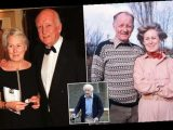 The downfall of Frank Bough (and the wife who stood by him)