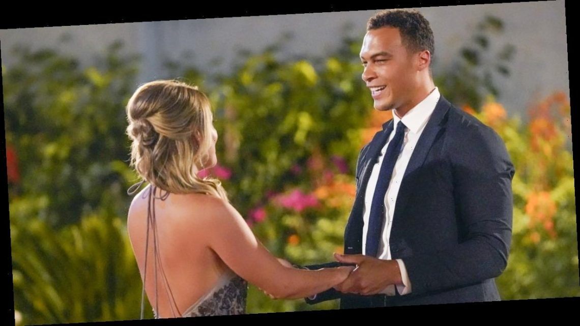 The Bachelorette: Meet the 31 Men Competing For Clare Crawley's Heart
