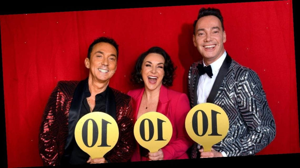 How to vote on Strictly Come Dancing and what the judges' scores mean
