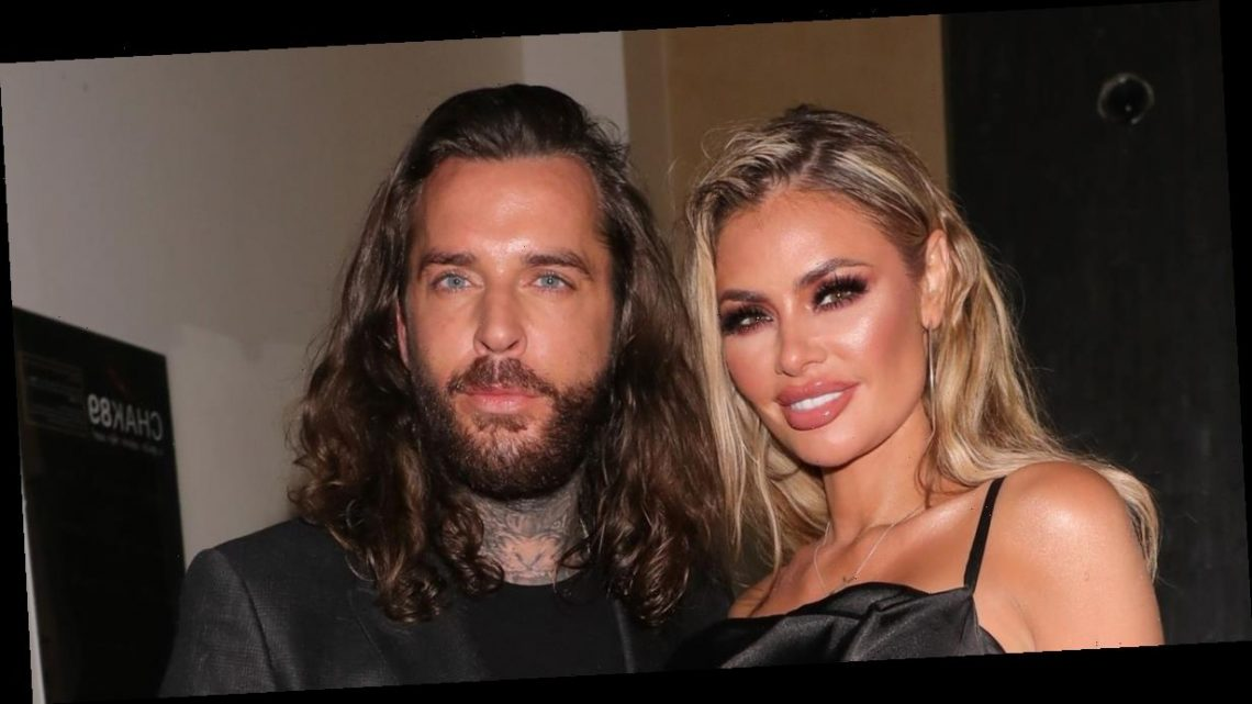 Inside Chloe Sims and Pete Wicks' cosy friendship as he discusses their sexual relationship