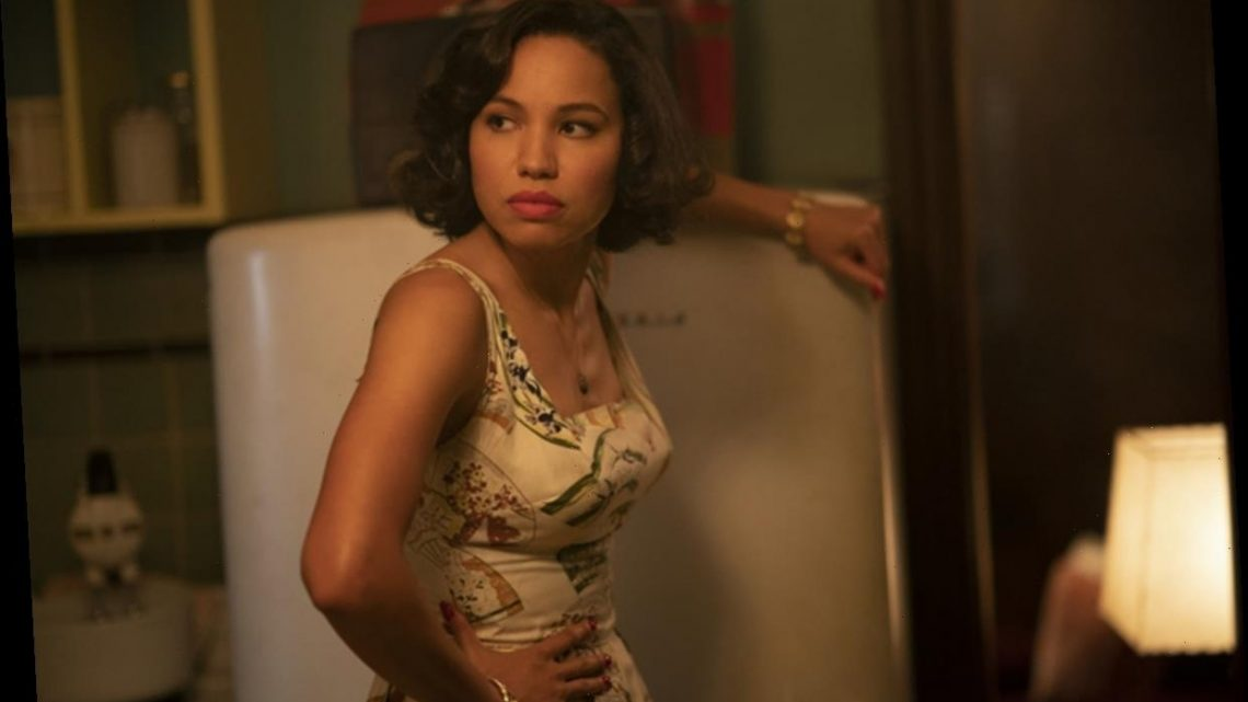 Jurnee Smollett Says 'Lovecraft Country' *Has* To Return After Its Season 1 Cliffhanger