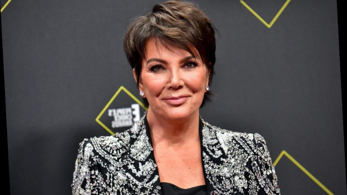 Kris Jenner Says Social Media Is Part Of The Reason 'KUWTK' Is Ending