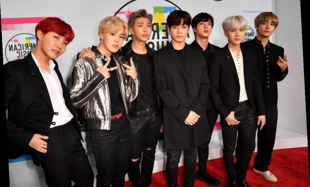 Here's Why Fans Think Interviewers Should Stop Asking BTS Who They Want to Collaborate With