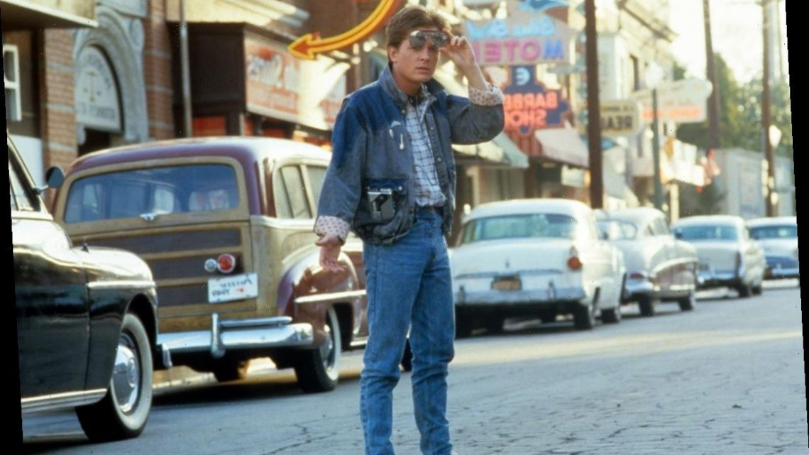 'Back to the Future': Producer Bob Gale Reveals the Origin of 2 Classic Catchphrases