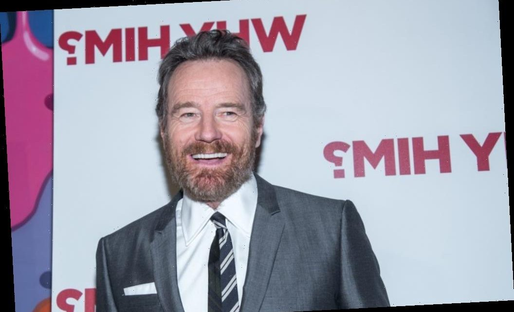 'Breaking Bad': Bryan Cranston Was Once a Murder Suspect In Real Life