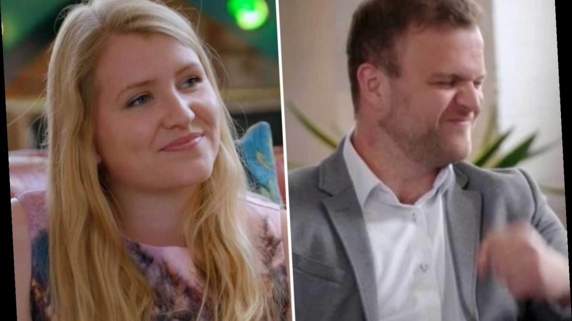 Married At First Sight's David reveals Michelle and Owen are STILL married six months after the show ended